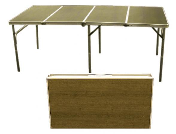 Стол-кейс Tramp TRF-016