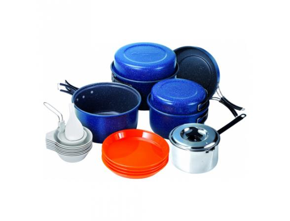 Набор посуды Kovea 78 Ceramic Cookware