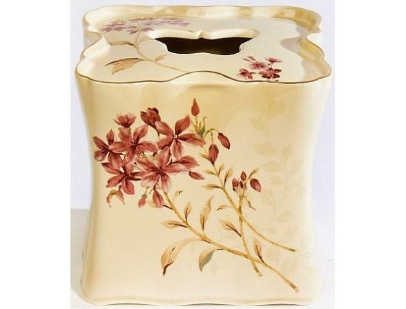 Бокс для салфеток CROSCILL Flower Blossom 6A0-006O0-6934*