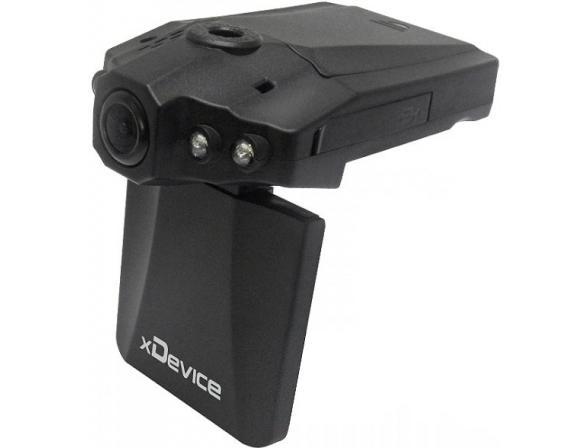 Видеорегистратор xDevice BlackBox-10 mini