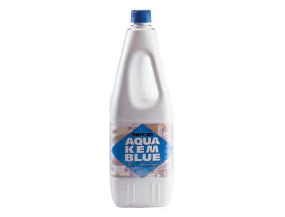 Жидкость для нижнего бака Thetford Aqua Kem Blue 2л