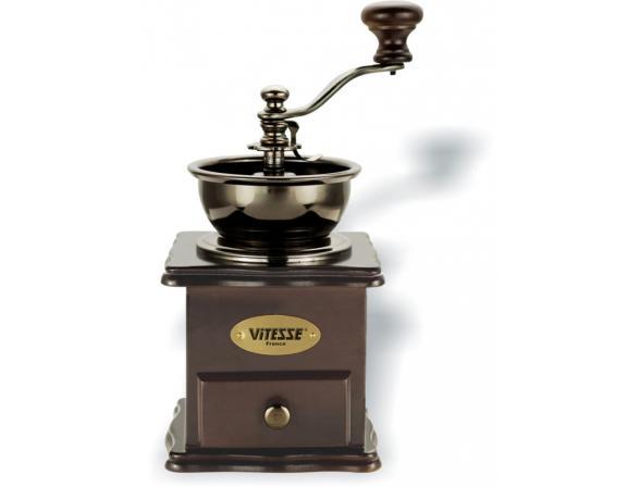 Кофемолка ручная Vitesse Beverly VS-1682