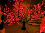 Светодиодное дерево Flesi Neon Вишня 1,7м
