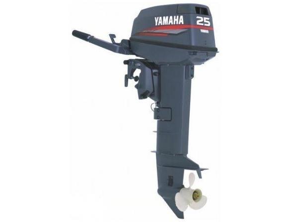 Лодочный мотор Yamaha 25 NMHOS