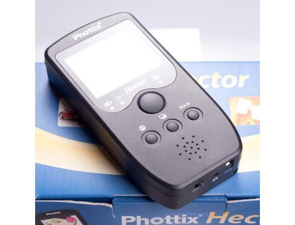 Видоискатель Phottix Hector N8P2