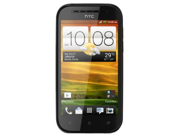 Коммуникатор HTC Desire SV Black*