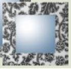 Зеркало декоративное Imagolux Принцесс 50x50 (694004)