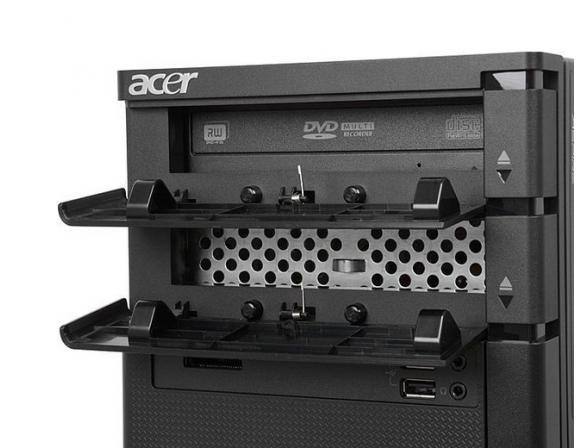 ПК Acer Aspire M1470 DT.SHJER.007