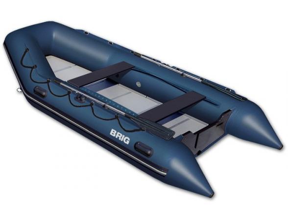 Лодка надувная BRIG B380