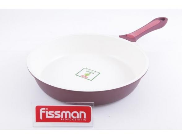 Сковорода Fissman Violet 4602