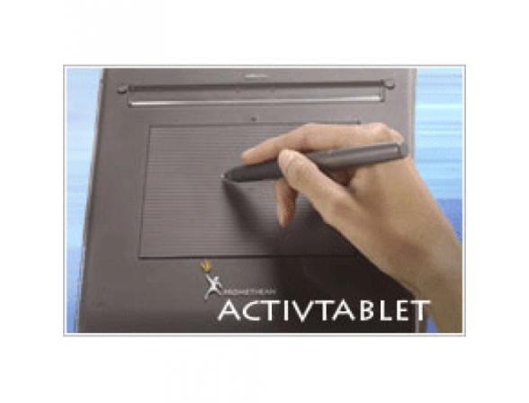 Интерактивные планшеты Promethean ACTIVTablet Wacom A6 PRM-PREPPAD-USB