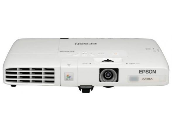 Проектор Epson EB-1760WV11H361040