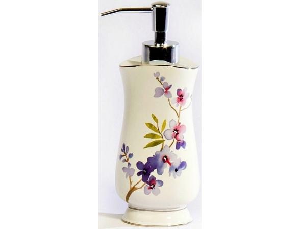 Дозатор для жидкого мыла CROSCILL Pergola 6A0-003O0-0369