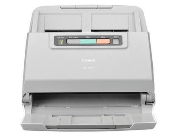 Сканер для документов Canon DR-M160