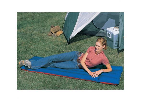 Коврик самонадувающийся Bestway Camping Mattress