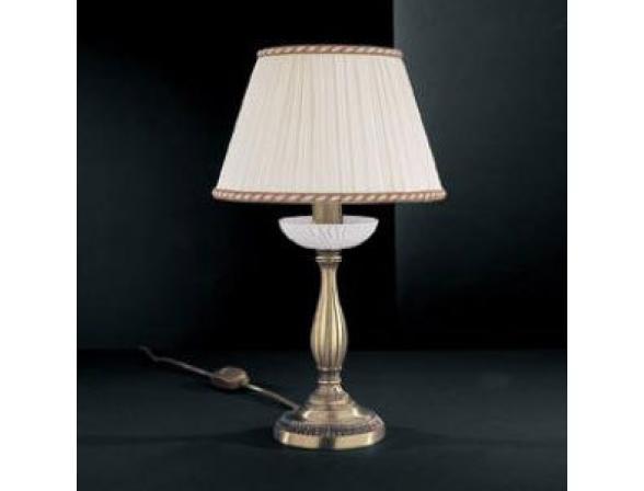 Лампа настольная Reccagni Angelo 5402-GP