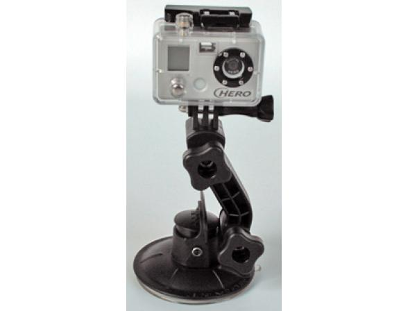 Аксессуар GoPro Suction Cup Mount GSC30