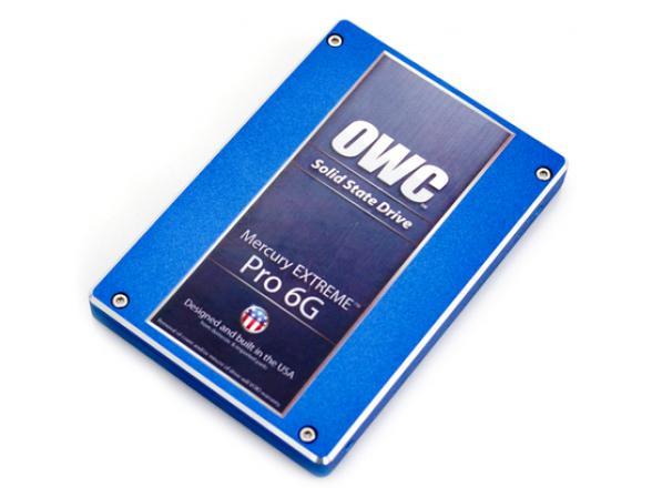 SSD жесткий диск OWC 480GB Mercury EXTREME Pro 6G