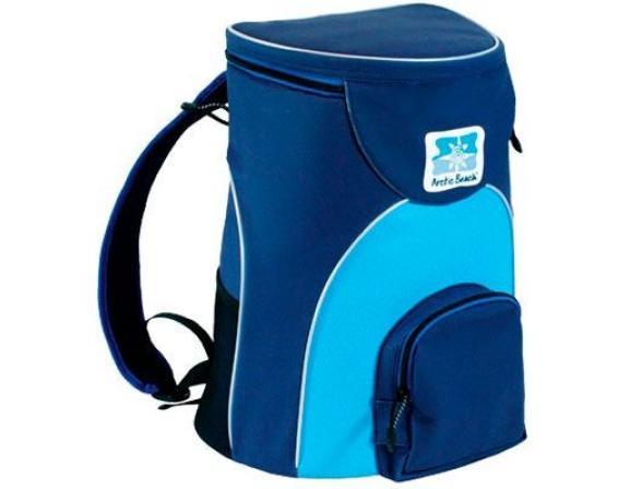 Изотермическая сумка Arctic Beach Backpack 16.8л. цвет синий 707222