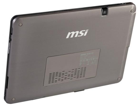 Планшет MSI WindPad 110W-012
