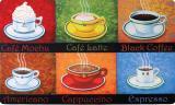 Коврик Mohawk 45х75 Кофе