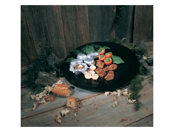 Сковорода костровая OPA плоская Muurikkapannu 58см