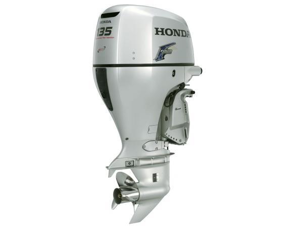 Лодочный мотор HONDA BF 135 A4 LU