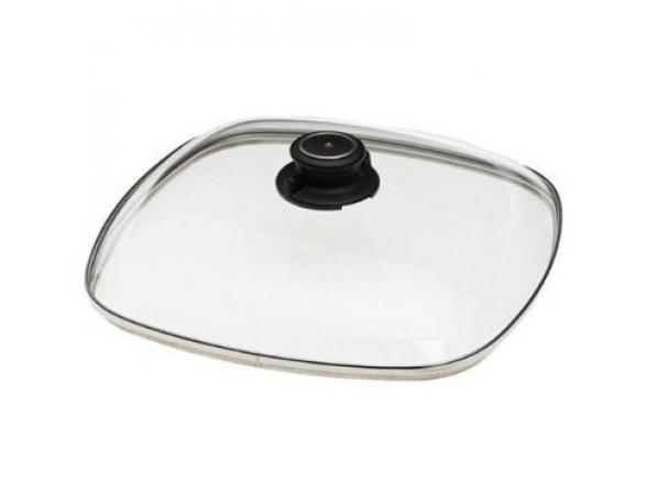 Крышка стеклянная SWISS DIAMOND 28х28 см