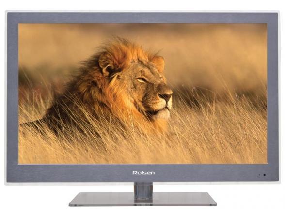 Телевизор LCD Rolsen RL-19L1005UGR