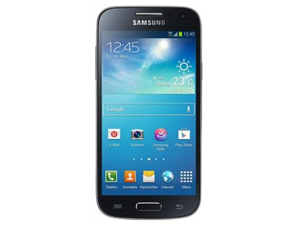 Смартфон Samsung Galaxy S4 mini GT-I9195