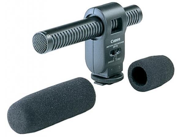 Микрофон Canon DM-50