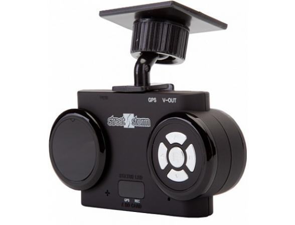 Видеорегистратор Street Storm CVR-1000+GPS