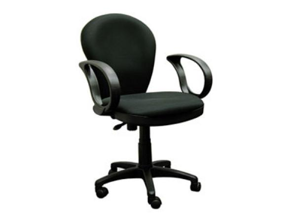 Кресло BURO CH-687AXSN/#B