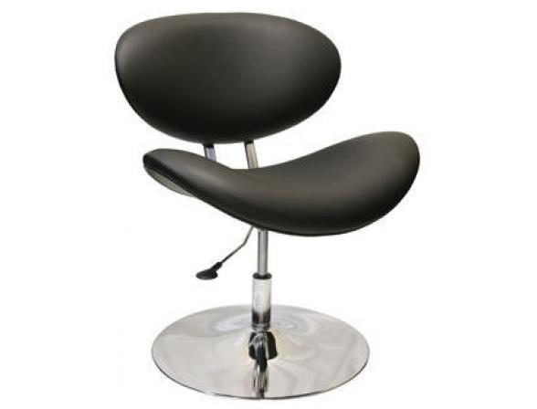 Кресло посетителя BURO CH-340XC/black 26-28