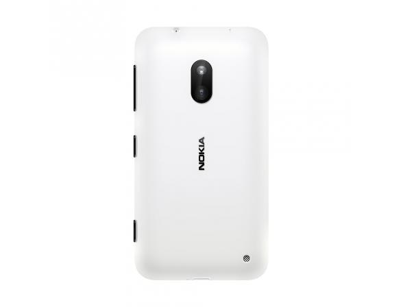 Смартфон Nokia Lumia 620 White
