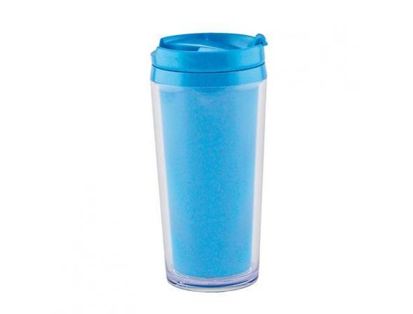 Стакан для горячих напитков ZAK 450мл 0085-8090E