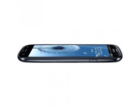 Смартфон Samsung Galaxy S III 64Gb Black