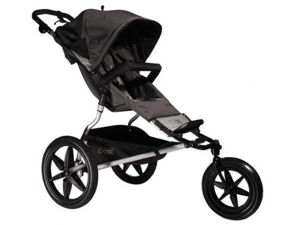 Детская коляска 2 в 1 Mountain Buggy Mini EVO