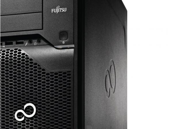 ПК Fujitsu ESPRIMO P900 MT 0-Watt  VFY:P0900PXG11RU