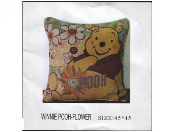 Набор наволочек ARYA Winnie Pooh 45х45 2 пр.