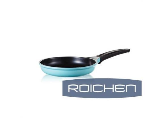Сковорода Roichen Natural Ceramic 22 см RNC-22 F/B(1.3L)