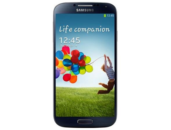 Смартфон Samsung Galaxy S4 16Gb GT-I9505 Black