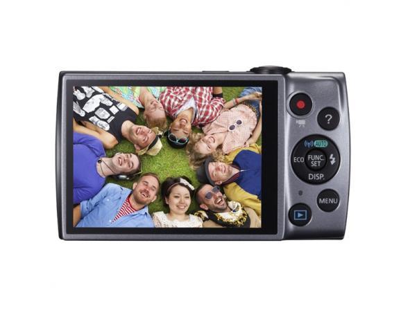 Цифровой фотоаппарат Canon PowerShot A3500 IS
