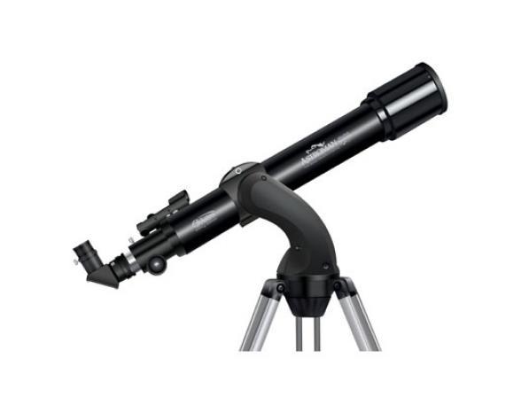 Телескоп JJ-ASTRO Astroman AutoTrack 70x700