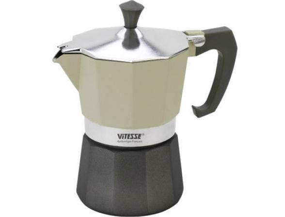 Эспрессо-кофеварка Vitesse VS-2605