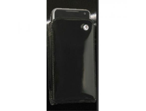 Чехол Noreve Illumination leather case, Onyx