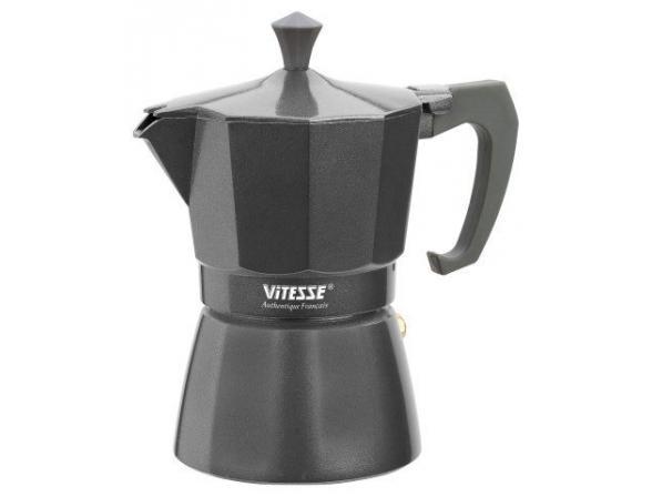 Эспрессо-кофеварка Vitesse VS-2603