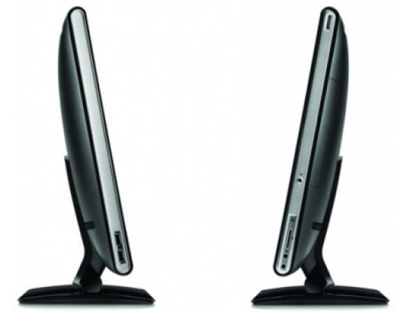 Моноблок HP TouchSmart 310-1200ru