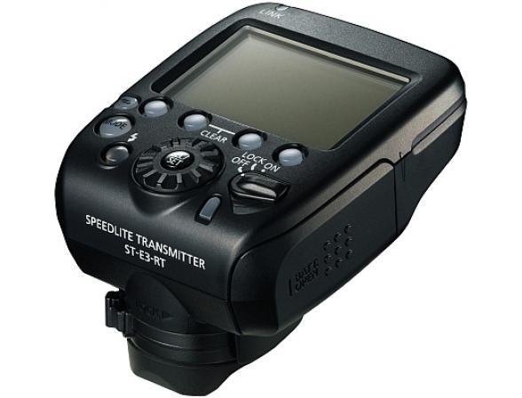 Передатчик Canon для вспышки Speedlite Canon ST-E3-RT