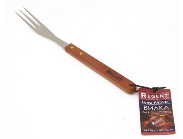Вилка для барбекю Regent Inox Picnic 93-PIC-54